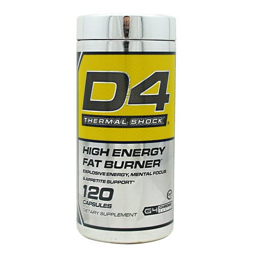 d4 fat burner
