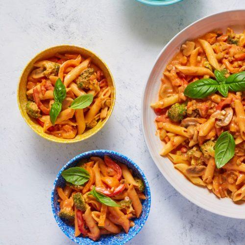 slimming soob pasta tummy fat burner foods