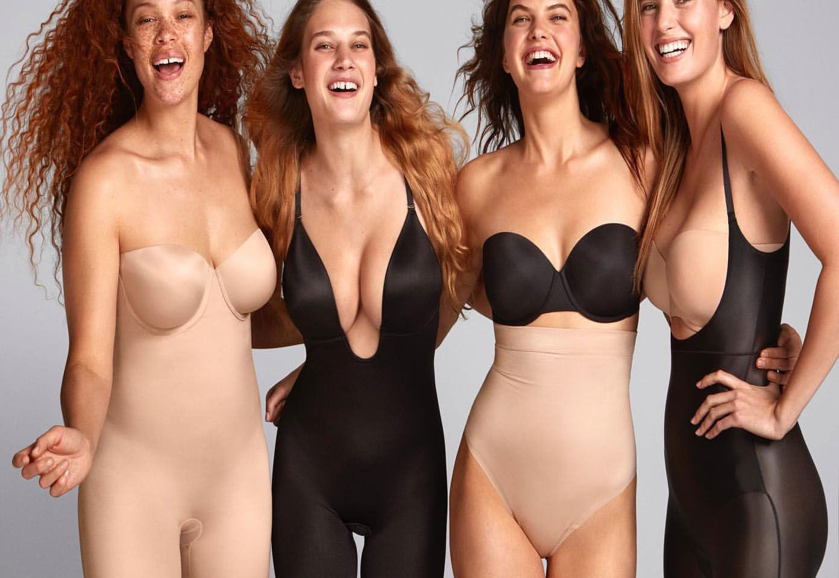 best body sleimming shapewear arvustused valge neeru-ubapasta