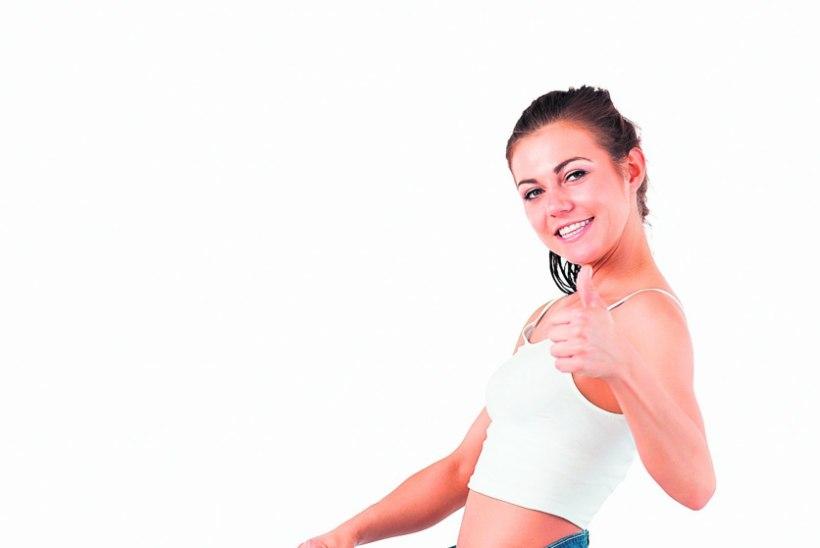slim alla siis ehitada lihaseid keskmine nadalane kaalulangus ww