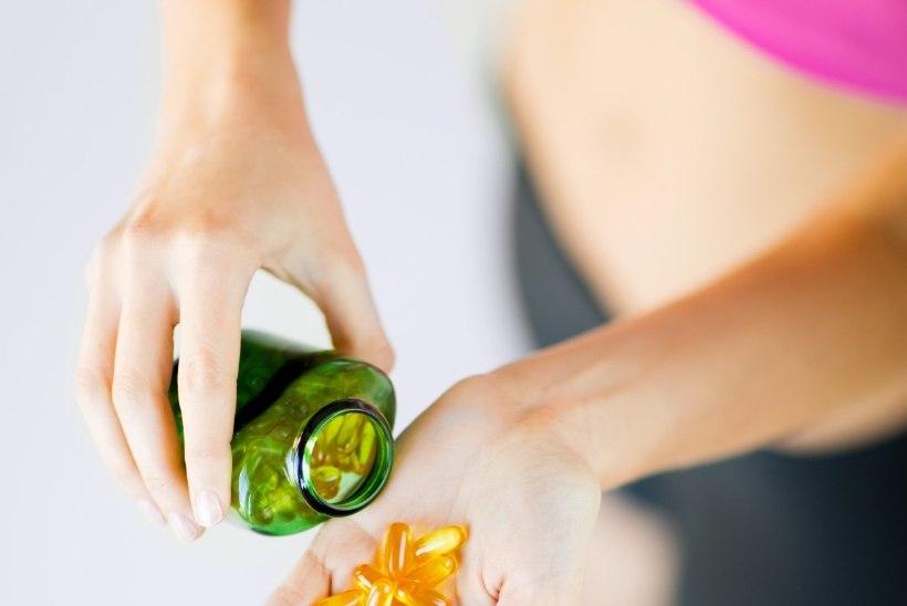 kuidas teha ainevahetust rasva poletada