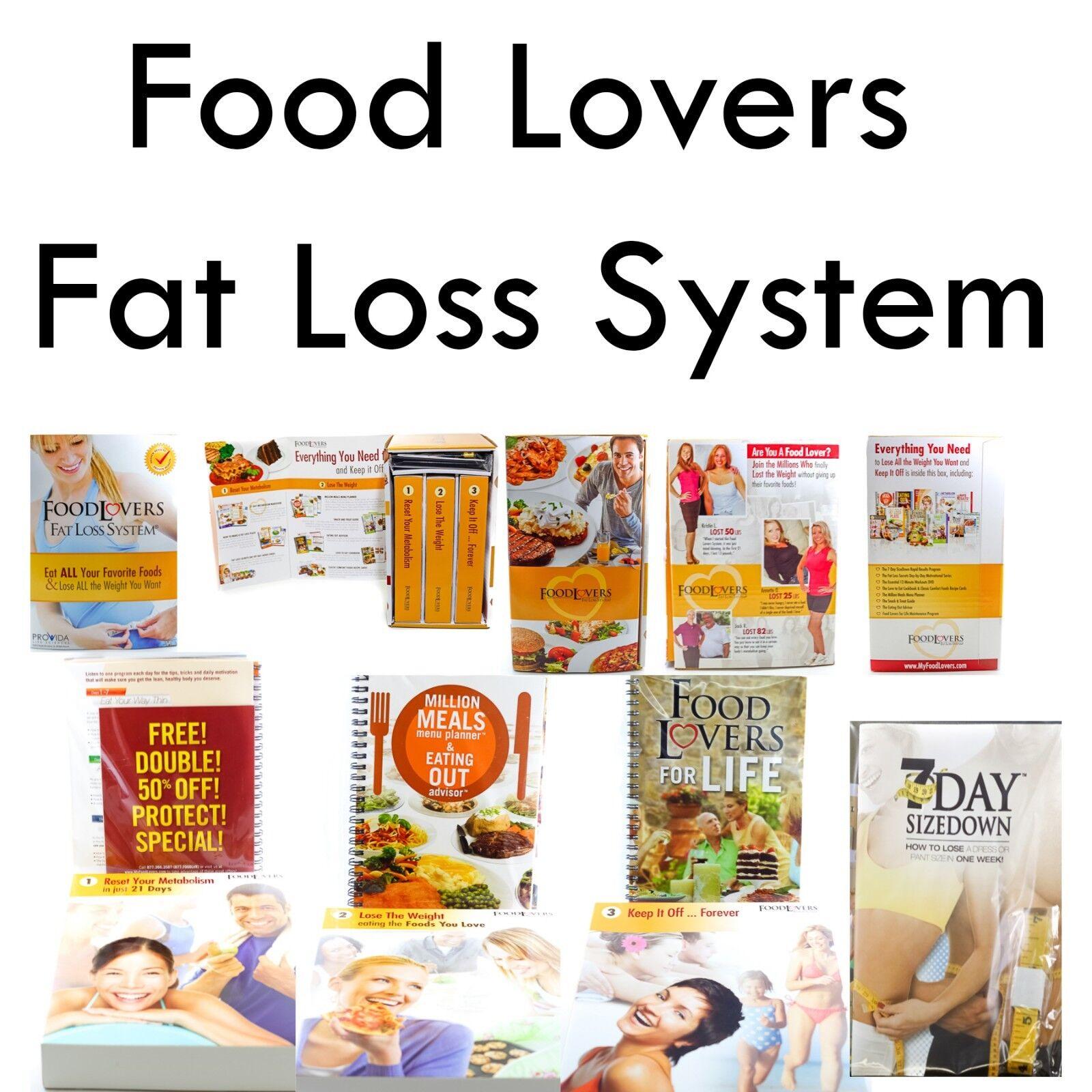 fat loss proovimenuu