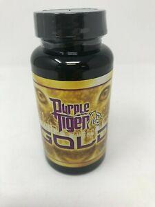 purple tiger fat burner kas higi tahendab rasva poletamist