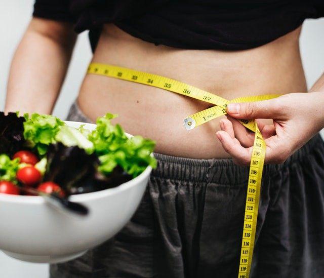 kehakaalu vahendamine toiduained