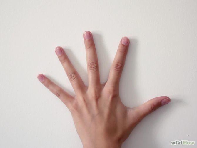 slimming fingers