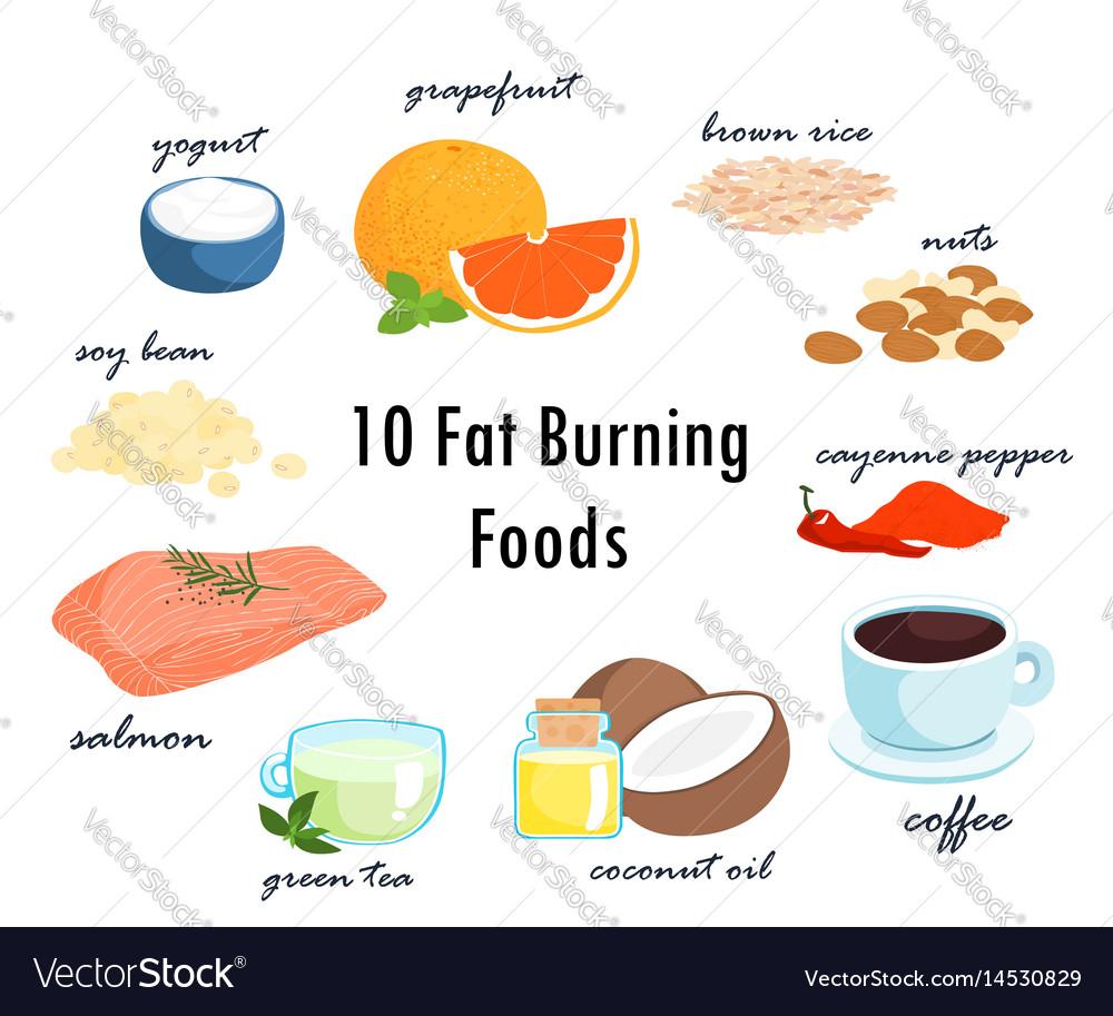 burn fat foods jalgi kaalulangus sopradega