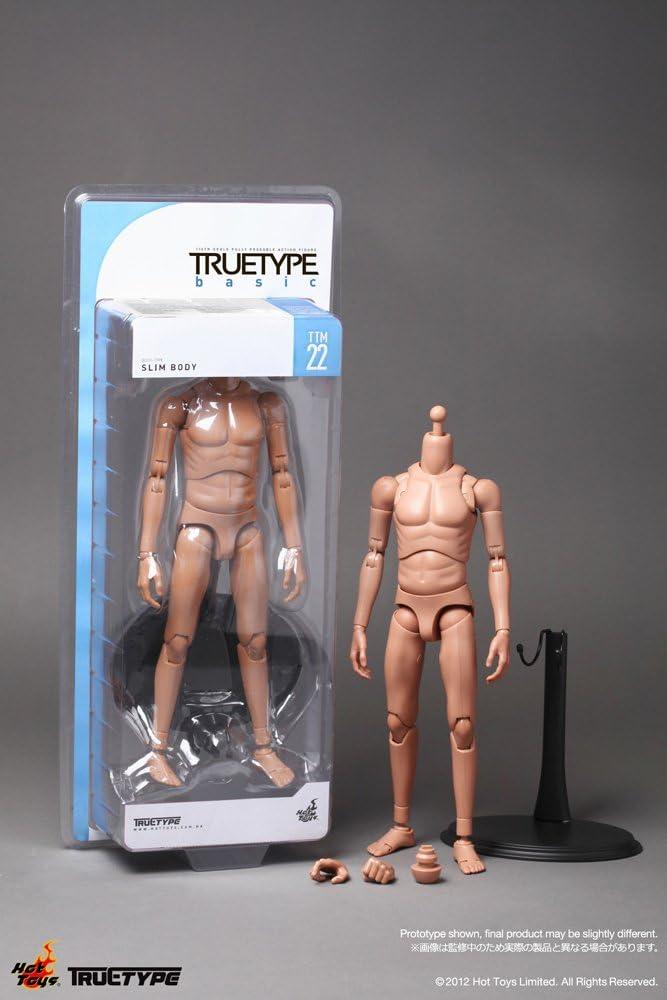 figur body slim teksad