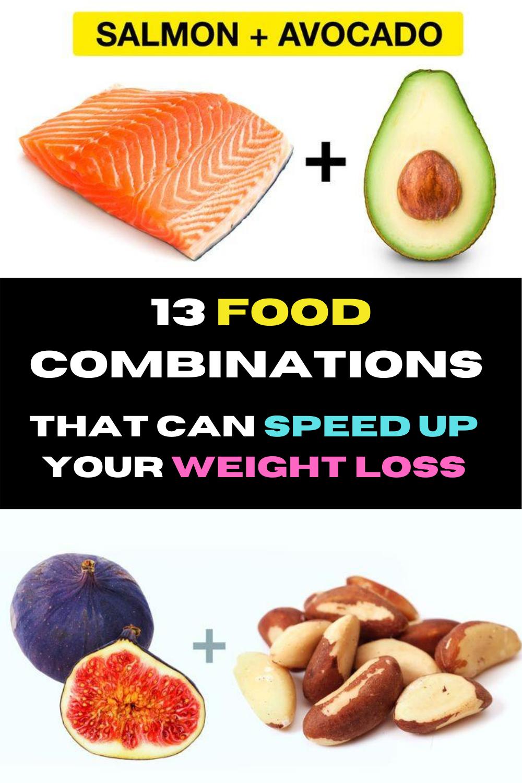fat burning foods salmon