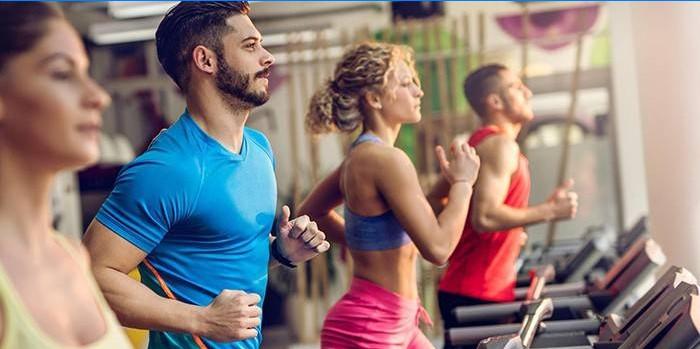 fitness blender 37 minuti rasva poletamine multi slim ulevaated