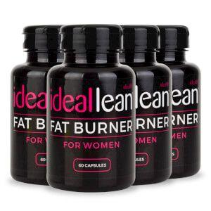 ideallean fat burner review ke le kaalulangus