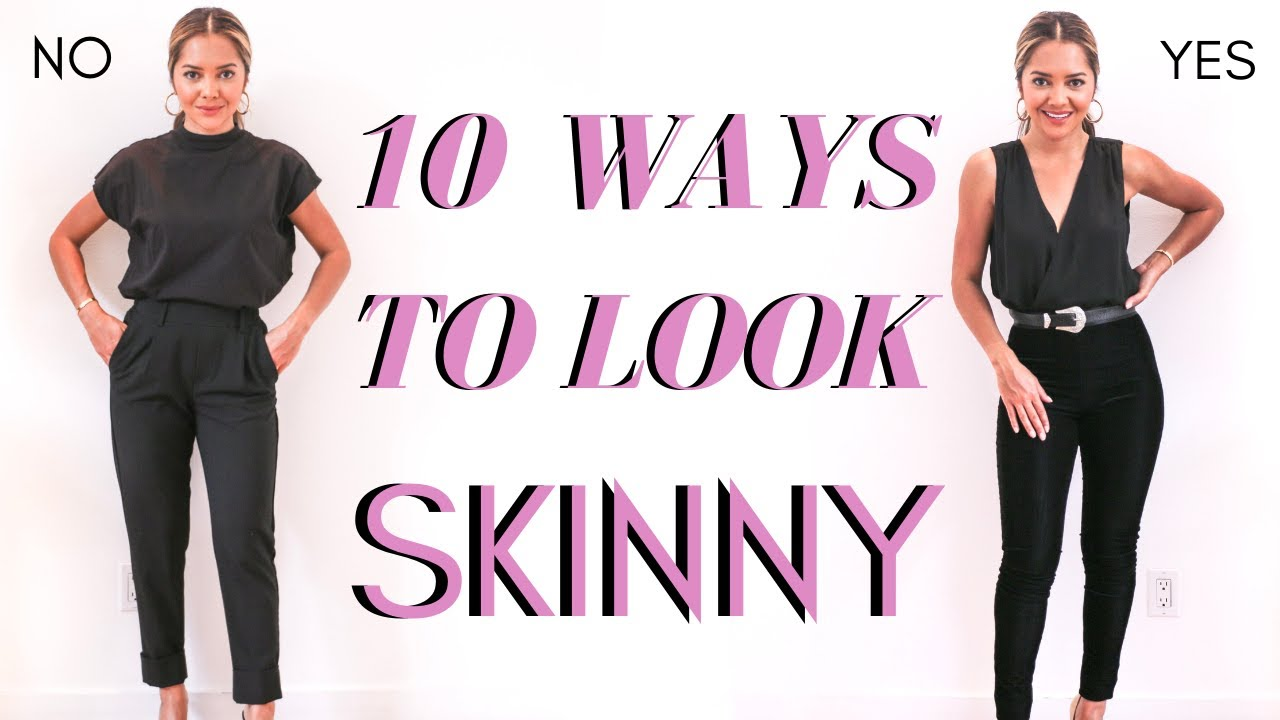 slimming outfits kaalulangus montgomery