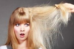 miks juuksed langevad parast kaalulangust valja