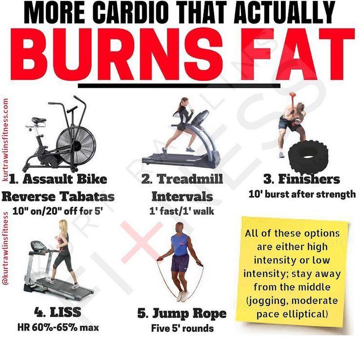 assault bike fat burning