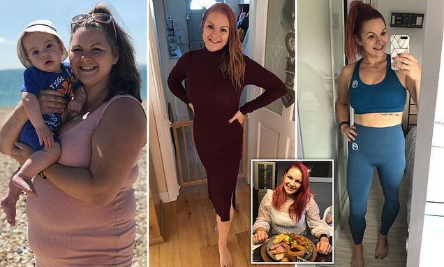 daily mail fat loss