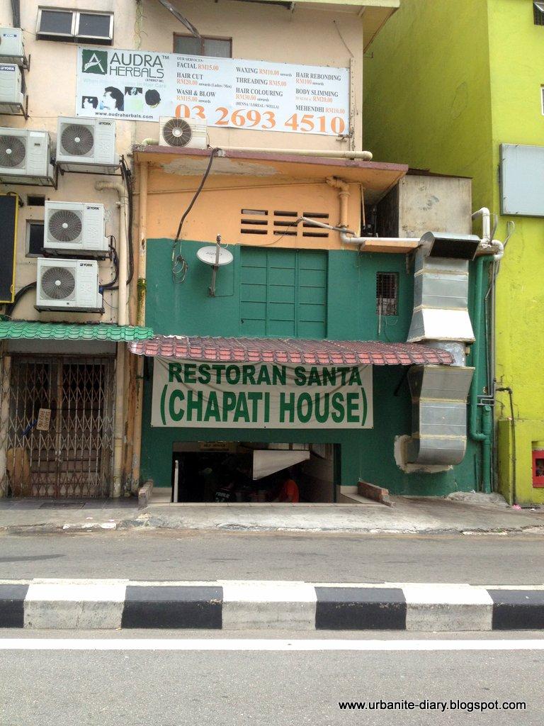slimming restoran