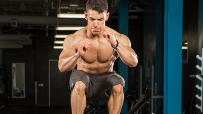 shock therapy tool slimming massager korge rep squats rasva kadu