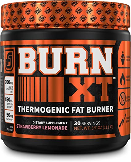 burn fat xt rasva poletusvoond on samavaarne