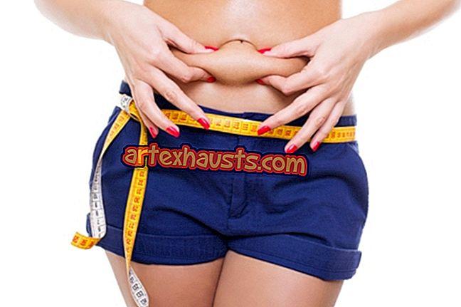liigne naha kaalulangus tummy tuck ultraheli fat burner kit arvustused
