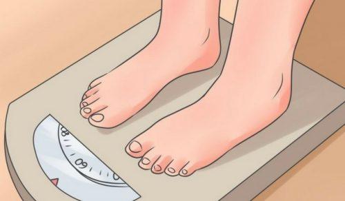 kui kaua olla rasva poletusvoondis kaalulanguse soomisest