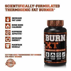 fat & burn 8