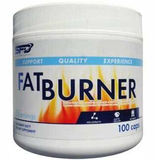 fat burner sfd