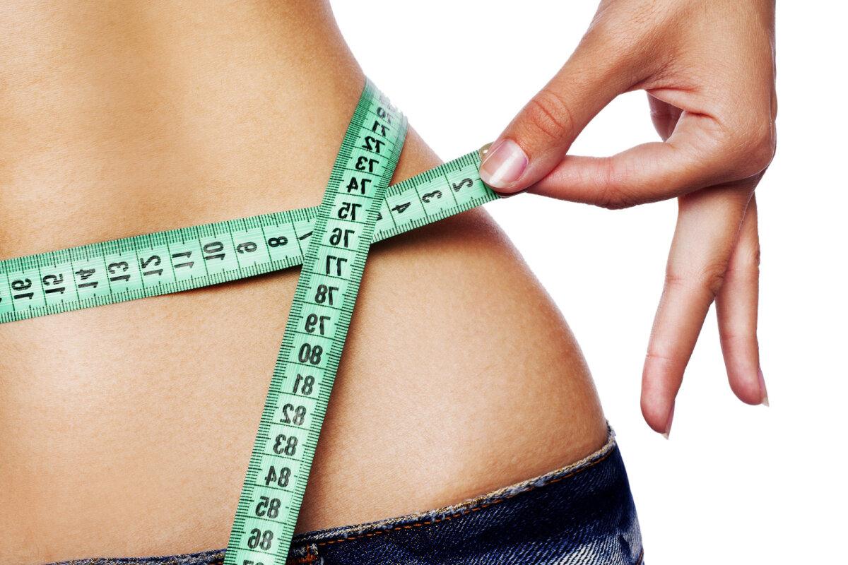 kuidas 15 kg kaalulangus 1 kuu jooksul