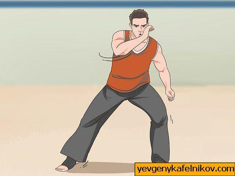 kuidas teha oma keha ohuke ja sobib