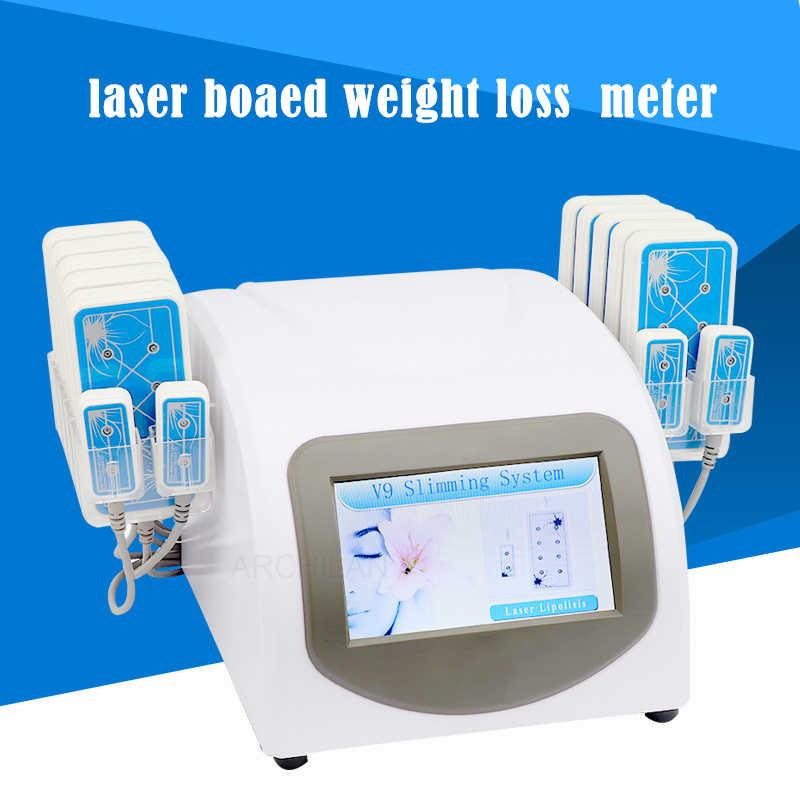 led fat loss tehnoloogia