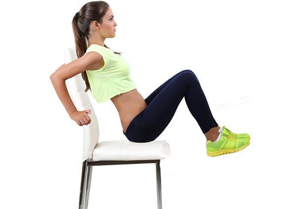 parimad rasvakahjumi koolitusmeetodid kruoteraapia kaalulanguse uuring