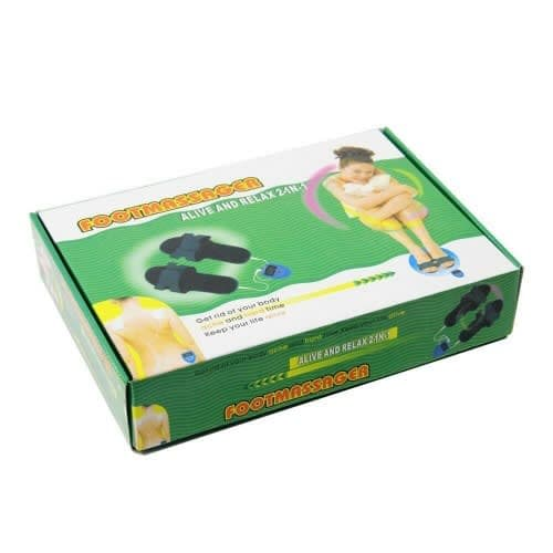 shock therapy tool slimming massager