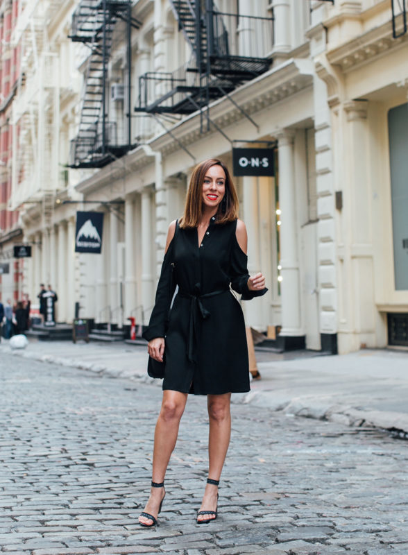 slimming first date outfits