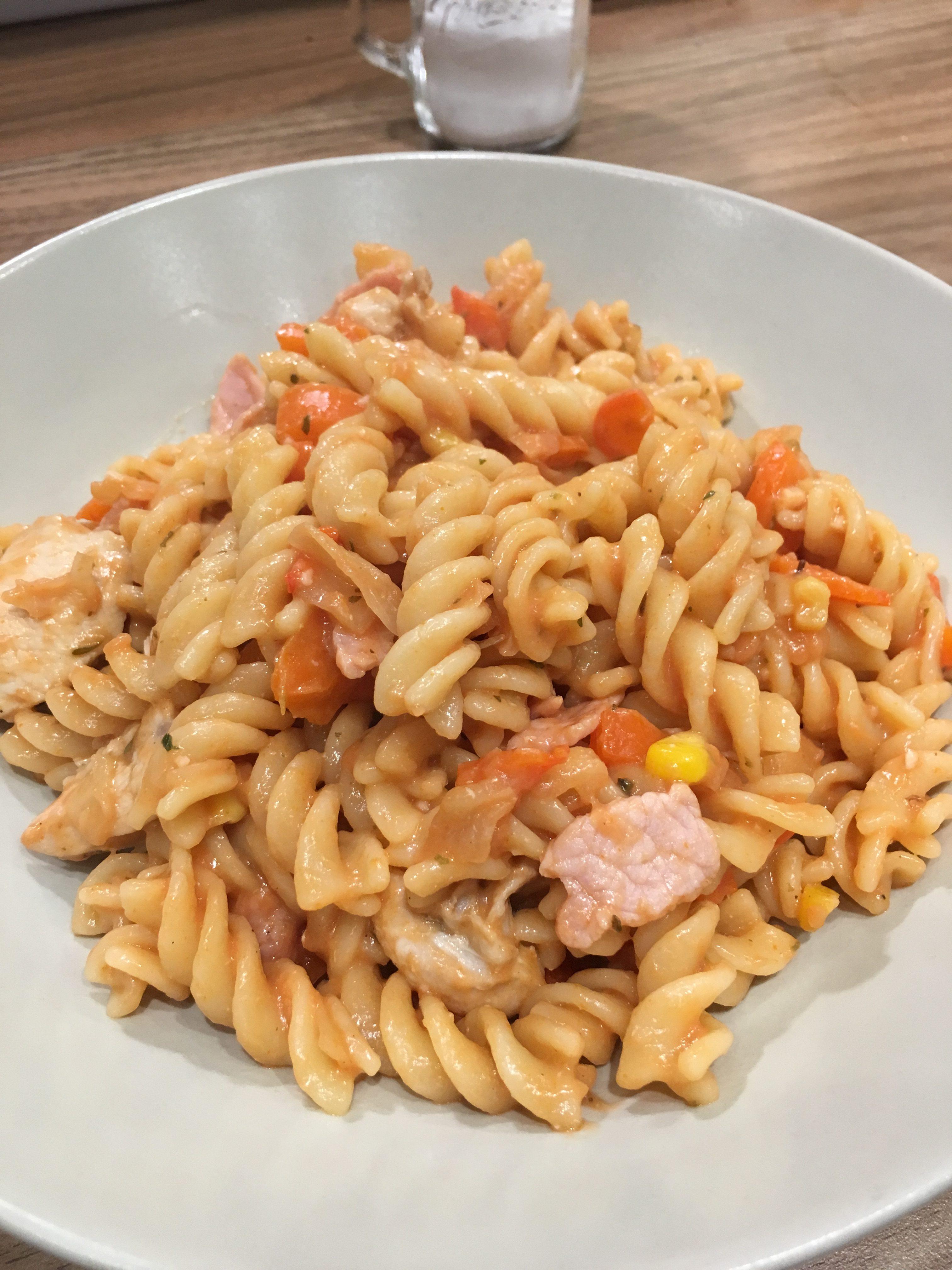 slimming soob pasta slimming meatloaf